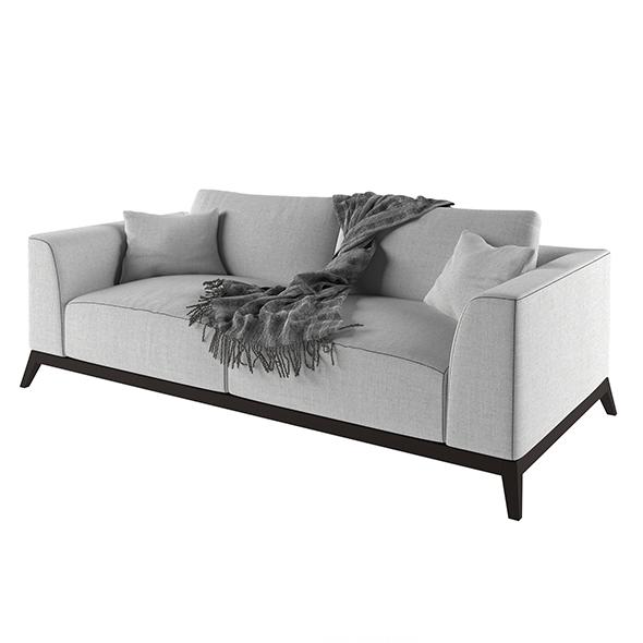 Asnaghi Chelsea Sofa.
