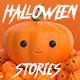 Halloween Instagram Stories