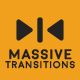 Massive Transitions Kit Big Pack of Transitions for After Effects