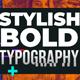 Dynamic Stylish Intro