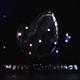 Elegant Christmas Logo
