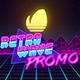 Retro Wave Promo