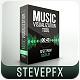 Music Visualization Tool | Reactive Audio Spectrum