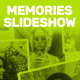 Memories Photo Frames Slideshow