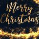 Christmas Sparkler Logo