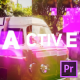 Active Opener for Premiere Pro