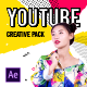 Creative YouTube Promo Toolkit