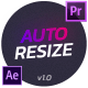 Auto Resizing Titles