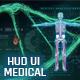 HUD Medical Pack