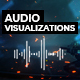 Audio and Music Visualizations Pack