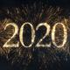 New Year Fireworks 2020