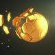Soccer Ball Logo Reveal