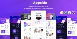 Appside – App Landing Platform