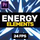Energy Sparks // MOGRT
