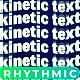 Stomp Rhythmic Typography