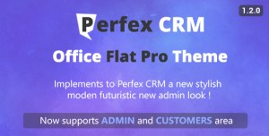 Perfex CRM Office Theme