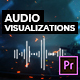 Audio Visualizations Pack for Premiere Pro