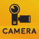 Video Camera Kit | Big Pack of Camera Presets for After Effects