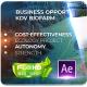 Minimal Corporate Presentation