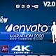 Your Marathon Broadcast Design v2.0