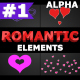 Romantic Elements | Motion Graphics