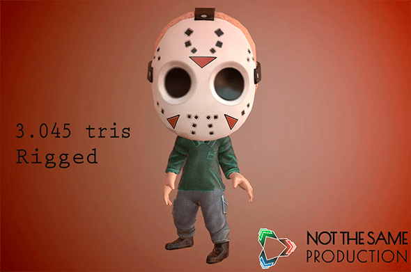 Child Jason