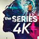 Titles Series — Double Exposure 4K