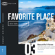 Favorite Place - Travel Holiday Promotion