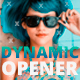 Dynamic Opener   Event