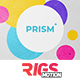 Prism // App Promo