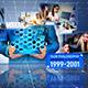 Business Hi-Tech Slideshow Promo