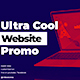 Ultra Cool Web Promo