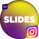 Instagram Stories Slides