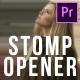 Stomp Dynamic Fast Opener
