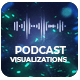 Podcast Visualizations