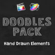 Doodles Pack || FCP X and Apple Motion