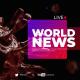 Corona Virus World News Intro
