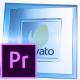 Corporate Chrome Logo - Premiere Pro
