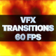 VFX Transitions | After Effects