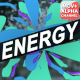 Energy Elements | Motion Graphics Pack