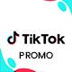 TikTok Promo