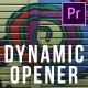 Dynamic Urban Fast Opener