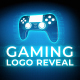 Gaming Logo Reveal