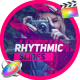 Rhythmic Slides | FCPX & Apple Motion