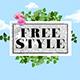 Free Style Fashion Intro