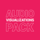 Audio Visualizations Pack