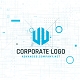 Modern Logo Corporate