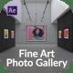 Fine Art Photo Gallery