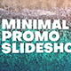 Minimal Promo Slideshow 3 in 1