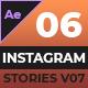 Product Promo Instagram Stories V07